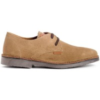 Chaussures Homme Derbies Colour Feet HATARI Beige