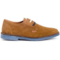 Chaussures Homme Derbies Colour Feet HATARI Marron