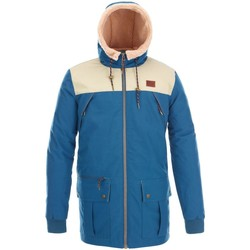 Vêtements Homme Manteaux Picture Organic Clothing Vermont Jacket Men bleu marine