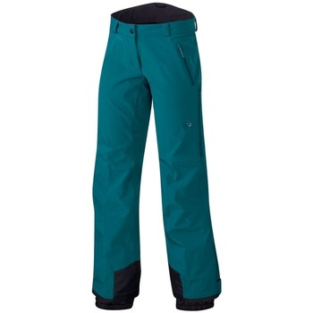 Vêtements Femme Pantalons Mammut Tatramar So Pants Women Vert sapin
