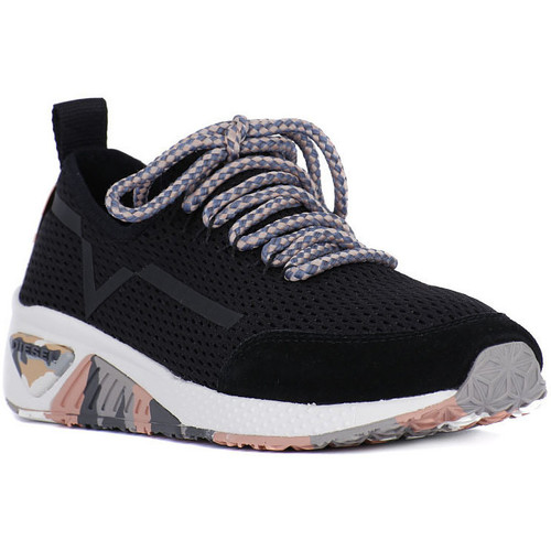 Chaussures Femme Baskets basses Diesel S KBY 8013 Multicolore
