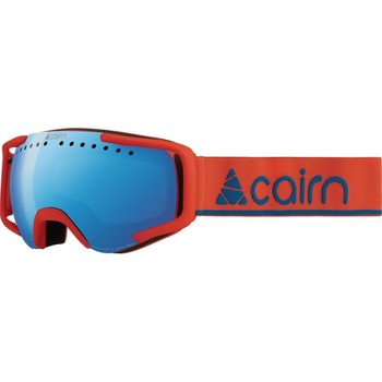 Accessoires Accessoires sport Cairn NEXT SPX3I SPX3000IUM NEON ORANGE MASQUE NEON ORANGE