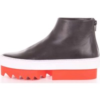 Chaussures Femme Baskets basses Givenchy BE09034177 Sneakers Femme Orange Orange
