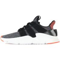 Chaussures Homme Baskets basses adidas Originals Prophere - Ref. CQ3022 Noir