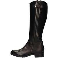 Chaussures Femme Bottes ville Donna Più 08950 Noir