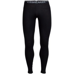 Vêtements Homme Leggings Icebreaker M Tech Leggings Noir