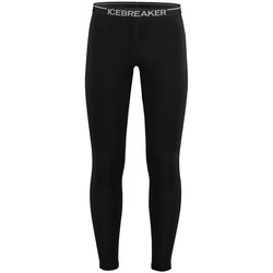 Vêtements Homme Leggings Icebreaker M Zone Leggings Noir