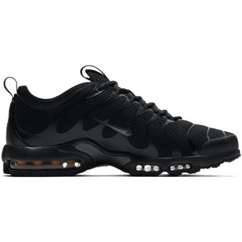Chaussures Homme Baskets basses Nike Air Max Plus TN Ultra - 898015-005 Noir