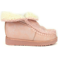 Chaussures Femme Bottines Cendriyon Bottines Rose Chaussures Femme, Rose