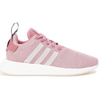 Chaussures Femme Baskets basses adidas Originals NMDR2 W Rose