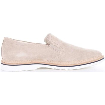 Chaussures Homme Slips on Hogan HXM3160X510HGO Slip on Homme Beige Beige