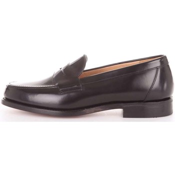 Chaussures Homme Mocassins Loake Shoemakers ETONB Mocassins Homme noir noir