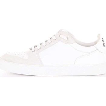 Chaussures Homme Baskets basses Ami Alexandre Matiussi E17S05920 Sneakers Homme Blanc Blanc