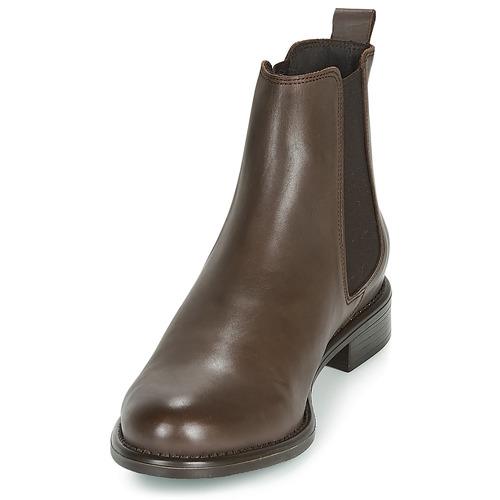 Boots Betty London Marron Betty Femme London Boots dxWrCoeQB