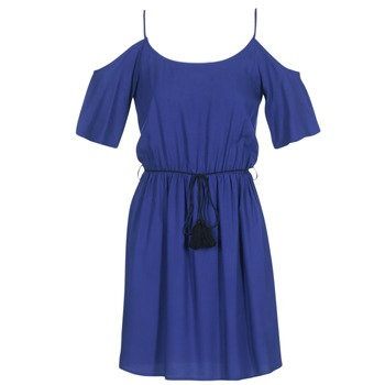Vêtements Femme Robes courtes Moony Mood IFATEM Bleu