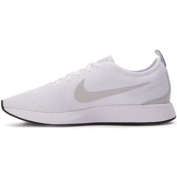 Chaussures Homme Baskets basses Nike Dualtone Racer - Ref. 918227-102 Blanc
