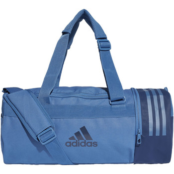 Sacs Sacs de sport adidas Performance Sac en toile Convertible 3-Stripes Petit format blue