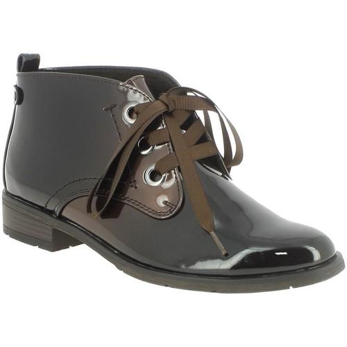 Chaussures Femme Boots Marco Tozzi 25125 marron