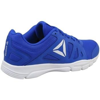 Chaussures Homme Baskets basses Reebok Sport Trainfusion Nine 20 Bleu