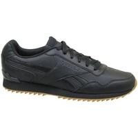 Chaussures Homme Baskets basses Reebok Sport Royal Glide Noir
