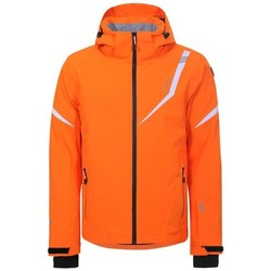 Vêtements Blousons Icepeak NICOLAS ORANGE JKT VESTE Orange