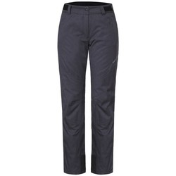 Vêtements Chinos / Carrots Icepeak KARLA ANTHRACITE PANTALON ANTHRACITE