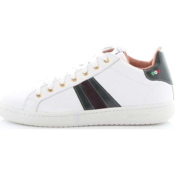 Chaussures Homme Baskets basses Serafini UBORX7 Sneakers Homme Blanc Blanc