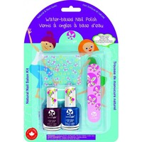 Beauté Femme Vernis à ongles Suncoatgirl Coffret Little Mermaid 2 vernis x 9ml - parent