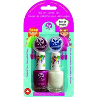 Beauté Femme Vernis à ongles Suncoatgirl Coffret Glam Girl 2 vernis x 9ml - parent