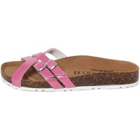Chaussures Femme Mules Summery  Rosa