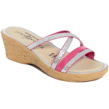 Chaussures Femme Sandales et Nu-pieds Summery  Rosa