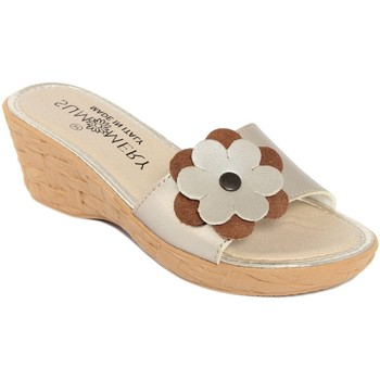 Chaussures Femme Mules Summery  Oro