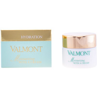 Beauté Femme Hydratants & nourrissants Valmont Nature Moisturizing With A Cream  50 ml