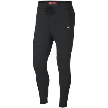 Vêtements Homme Pantalons de survêtement Nike Pantalon de survêtement  Paris Saint-Germain Tech Fleece - Ref. Noir