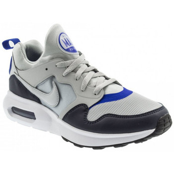 Chaussures Homme Baskets basses Nike Air Max Prime - Ref. 876068-004 Gris