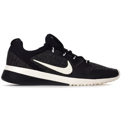Chaussures Homme Baskets basses Nike CK Racer - Ref. 916780-001 Noir
