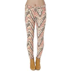 Vêtements Femme Pantalons Reiko SELENA Multicolore