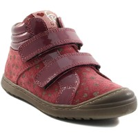 Chaussures Fille Baskets montantes By Romagnoli 9761 BORDEAUX