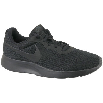 Chaussures Homme Baskets basses Nike Tanjun  812654-001