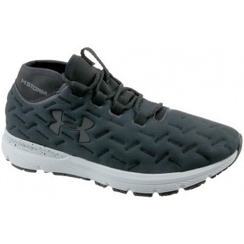 Chaussures Homme Baskets basses Under Armour UA Charged Reactor Run noir
