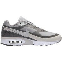 Chaussures Homme Baskets basses Nike Air Max BW Ultra Wolf Grey Graphite-Gris