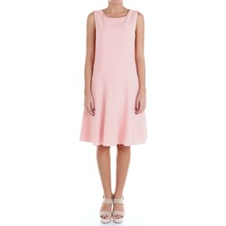 Vêtements Femme Robes longues Moschino Boutique 04371124 Robe Femme Rose Rose
