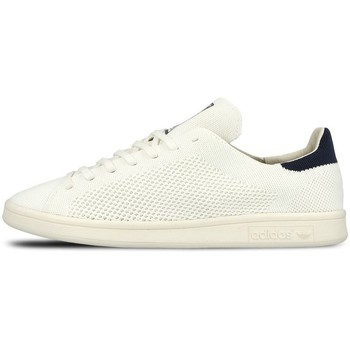 Chaussures Homme Baskets basses adidas Originals Stan Smith OG PK Bleu marine-Blanc