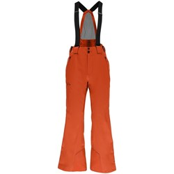 Vêtements Homme Pantalons Spyder Pantalon De Ski  Bormio Burst Orange