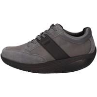 Chaussures Femme Baskets basses Mbt 700743-140S Femme Gris Gris