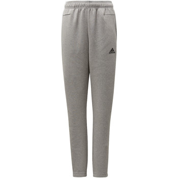 Vêtements Garçon Sweats adidas Performance Pantalon ID Stadium Gris / Noir