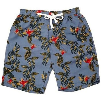 Vêtements Homme Shorts / Bermudas Minimum SHIPP Bleu