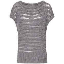 Vêtements Femme Tops / Blouses Firetrap POLLY Gris Argent