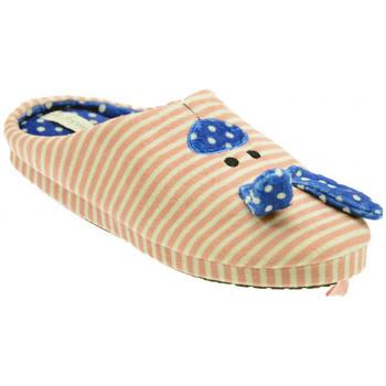 Chaussures Femme Chaussons De Fonseca FIRENZE Mules