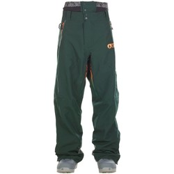 Vêtements Homme Pantalons Picture Organic Clothing Track Pant DARK GREEN